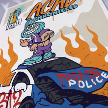 THE ACAB CHRONICLES 01